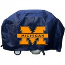 Michigan Wolverines Economy BBQ / Grill Cover