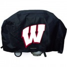 Wisconsin Badgers Economy BBQ / Grill Cover