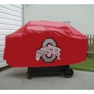 Ohio State Buckeyes Deluxe BBQ / Grill Cover