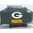 Green Bay Packers Deluxe BBQ / Grill Cover