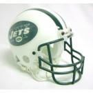 New York Jets 1965-1977 Riddell Throwback Authentic Mini Helmet