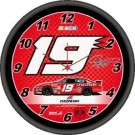 Jeremy Mayfield #19 Wall Clock from WinCraft