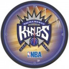 Sacramento Kings Wall Clock from WinCraft