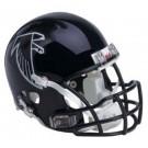 Atlanta Falcons NFL Throwback 2002 Revolution Authentic Pro Line Full Size Helmet from Riddell
