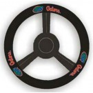Florida Gators Leather Steering Wheel Cover
