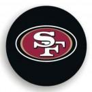 San Francisco 49ers NFL Licensed Standard Tire Cover