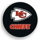 Kansas City Chiefs Standard Tire Cover