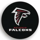 Atlanta Falcons NFL Licensed Standard Black Tire Cover