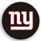New York Giants NFL Licensed Standard Tire Cover