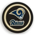 St. Louis Rams NFL Licensed Standard Tire Cover