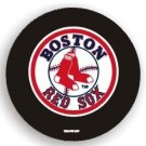 Boston Red Sox MLB Licensed Standard Black Tire Cover