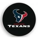 Houston Texans NFL Licensed Standard Black Tire Cover