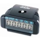Ultrak Electronic Calorie Pedometer