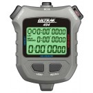 Ultrak Electro-Luminescent 300 Lap Memory Stopwatch