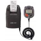 Ultrak 499 2000 Lap Memory Multi-Function Ultrak Stopwatch and Printer Set
