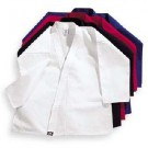 Middleweight Traditional Jacket (Blue Size 6)