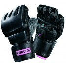 Women's Leather Wrap Gloves with Clinch Strap™ from Century