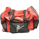 Medium Kicking Figure Sports Bag