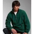 "The ""Summit Collection"" Adirondack Fleece Pullover Jacket from Charles River Apparel"
