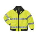The Signal Hi-Vis Jacket from Charles River Apparel