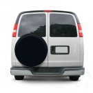 Classic Accessories Universal Fit Spare Tire Cover (Small)