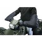 Classic Accessories QuadGear® ATV Mitts (Black)