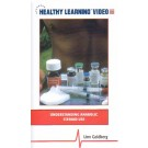 """Understanding Anabolic Steroid Use"" (Video) by Linn Goldberg (VHS)"