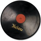 Nelco N1110AO Black Rubber Discus Official 2K