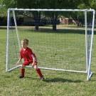6' x 8' Soccer Goal from Funnet