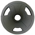 25 lb. Olympic Grip Plate
