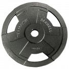 100 lb. Olympic Grip Plate