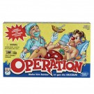 Operation Board Game (Ages 4+)