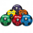 MacGregor® Size 5 Rubber Soccer Ball