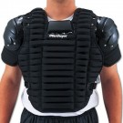 Umpire's Inside Chest Protector with Sternum Protection