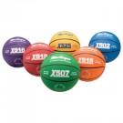 MacGregor® Multicolor Intermediate Size Basketball Prism Pack (Set of 6 Balls)