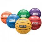 MacGregor® Multicolor Official Size Basketball Prism Pack (Set of 6 Balls)