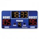 MacGregor® 4' x 8' Basketball Scoreboard