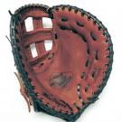 MacGregor® Pro 100 First Base Mitt (Worn on Left Hand)