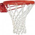 Basketball Double Rim Front Mount Goal with Nylon Net