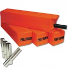 Pro-Down Anchored Pylons (Set of 4)