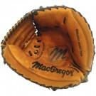 """MacGregor® Varsity Series 33 1/2"""" Catcher's Mitt (Worn on Left Hand)"""
