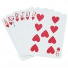 Standard Poker Playing Cards (1 Dozen)