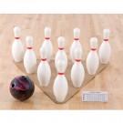 Lightweight Bowling Set