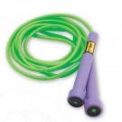 8' Green Neon Jump Rope (1 Dozen)