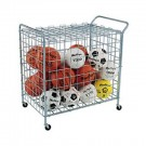 Deluxe Portable Ball Locker