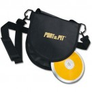 Shot and Discus Carrier