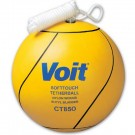 Voit Tetherball with Soft Touch Cover
