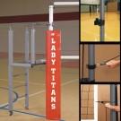 Centerline Elite Aluminum Volleyball System
