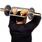 Olympic-Style Tricep Bomber