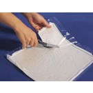 """Cramer Ortho Gel Padding Kit  (One of Each - 1/8"""", 1/4"""" and 3/8"""" Thickness)"""